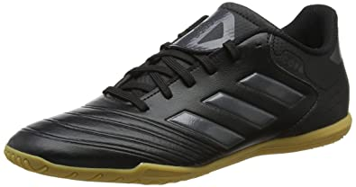 sports shoes f11f6 d2f13 adidas Herren Copa Tango 18.4 IN Fußballschuhe, Schwarz (Core Utility  Black), 41