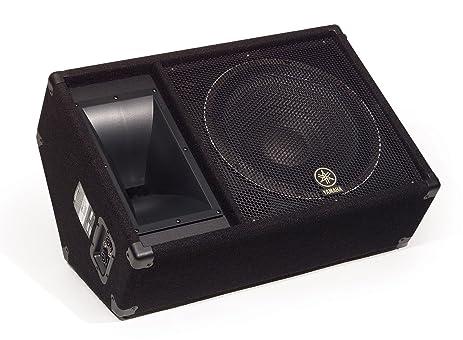 Yamaha Club V Series SM15V 15u0026quot; Floor Monitor