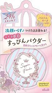CLUB Yuagari Suppin Powder Pastel Rose Fragrance 26g