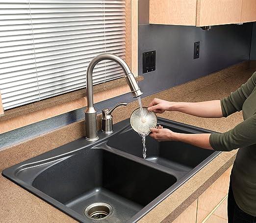 Amazon.com - Hoover - Aspiradora Poderosa De Casa Para Limpiar Lugares De Difícil Acceso -