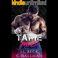 Tame Me: A Mafia Romance (The Rossi Crime Family Book 5)