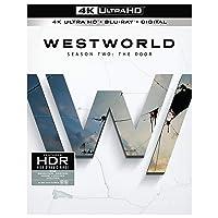 Westworld S2: The Door LE 4K Ultra HD + Blu-Ray + Digital HD w/Ul
