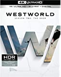 Westworld S2 4K/UHD [Blu-ray]