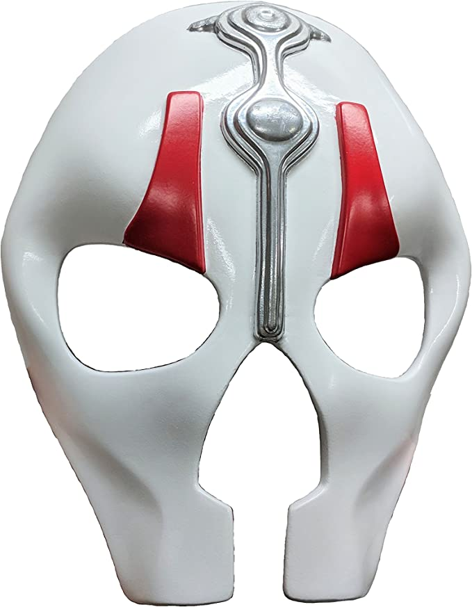 Darth Nihilus mask from Star Wars by Maskcraft