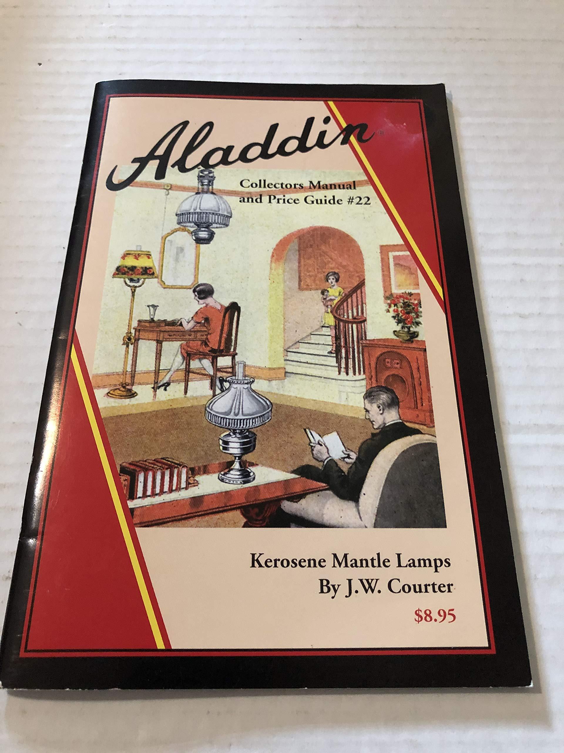 Aladdin ManualPrice Guide22Kerosene Collectors ManualPrice Aladdin Collectors Mantle Guide22Kerosene f7gyYb6v