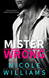 MISTER WRONG (English Edition)
