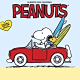 Graphique Peanuts Happiness Is Wall Calendar