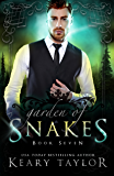 Garden of Snakes (House of Royals Book 7)