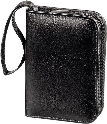 Hama Speicherkarten Tasche Für 18 Sd Kamera