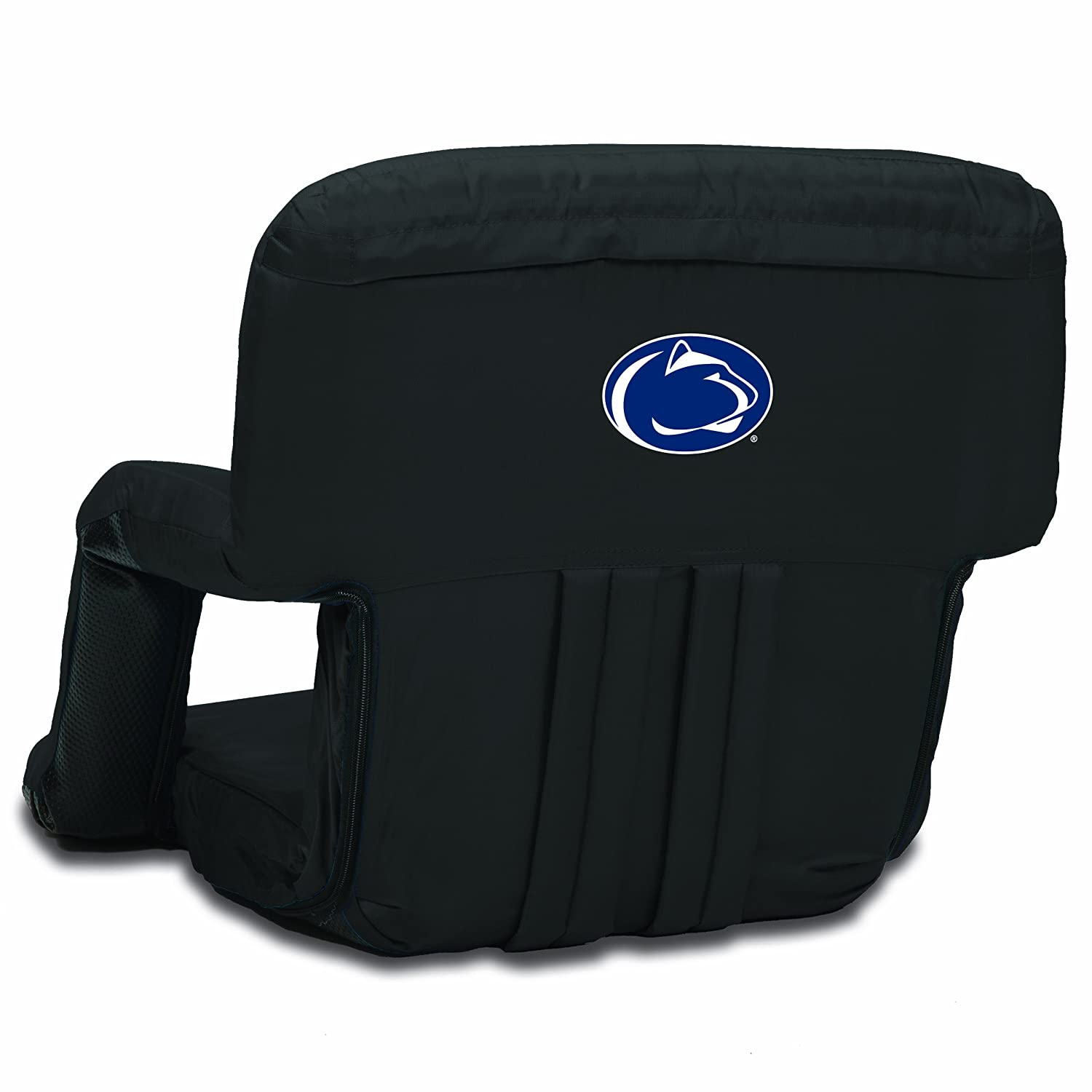 Amazon.com   NCAA Penn State Nittany Lions Ventura Portable Reclining Seat    Sports Fan Automotive Flags   Sports   Outdoors c16214f9f3787