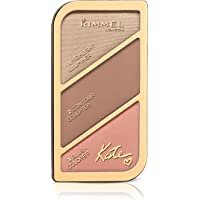 Rimmel London Kate Sculpting Palette, Coral Glow, 18.5 g