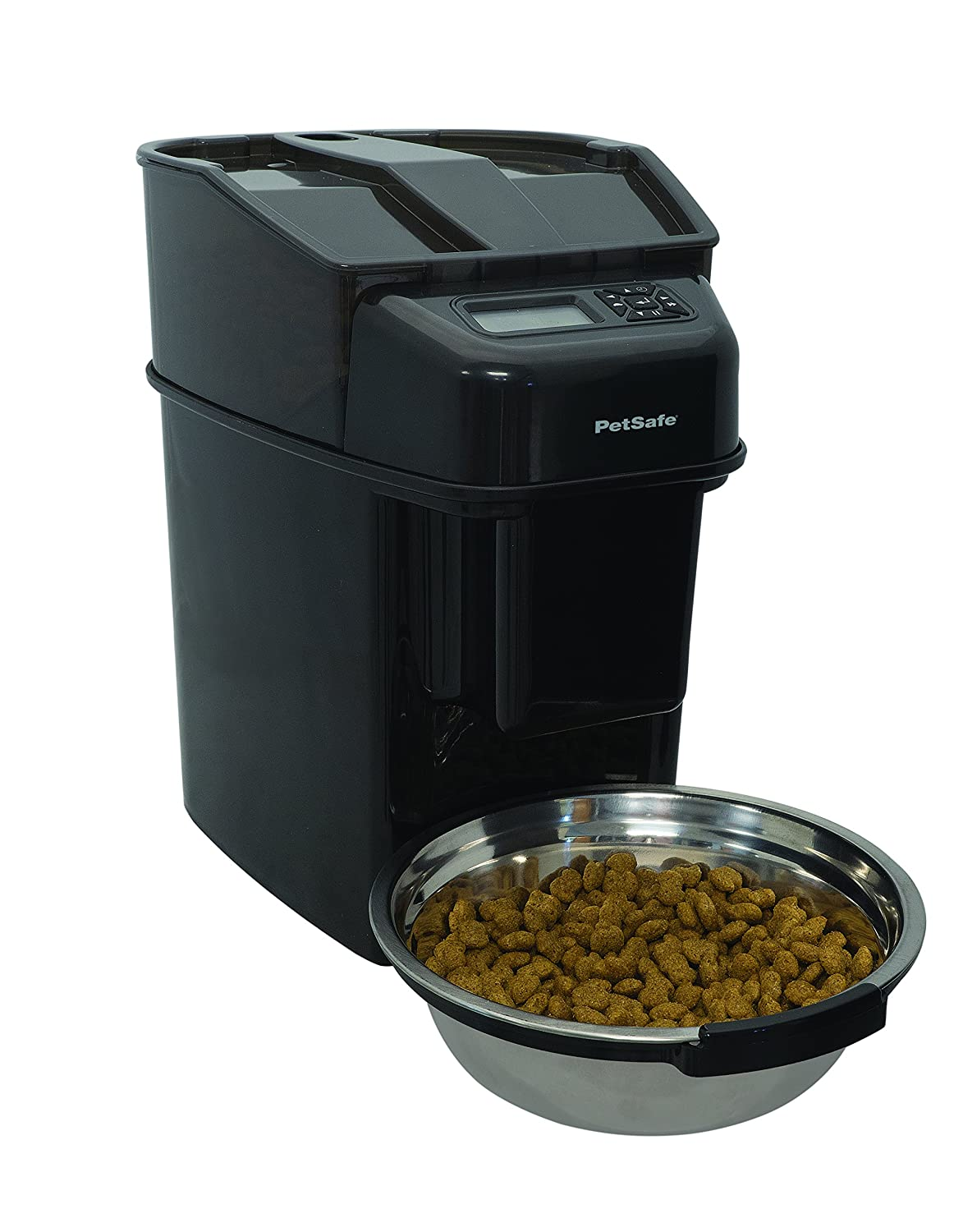 automatic cat feeder reviews