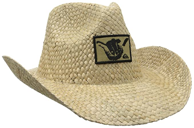 0f11a1f6205 Quiksilver Men s Ranger Hat