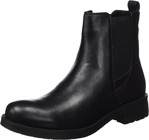 Geox Damen D New Virna F Chelsea Boots KK3TN