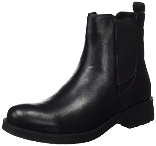 Geox Women s D New Virna F Chelsea Boots  Amazon.co.uk  Shoes   Bags 4837ad9b8d15