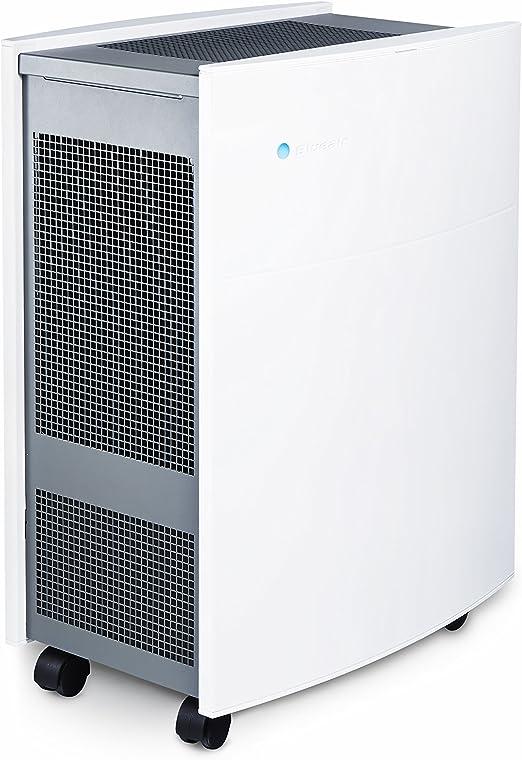 Blueair 680i smokestop purificador de aire de calidad médica ...