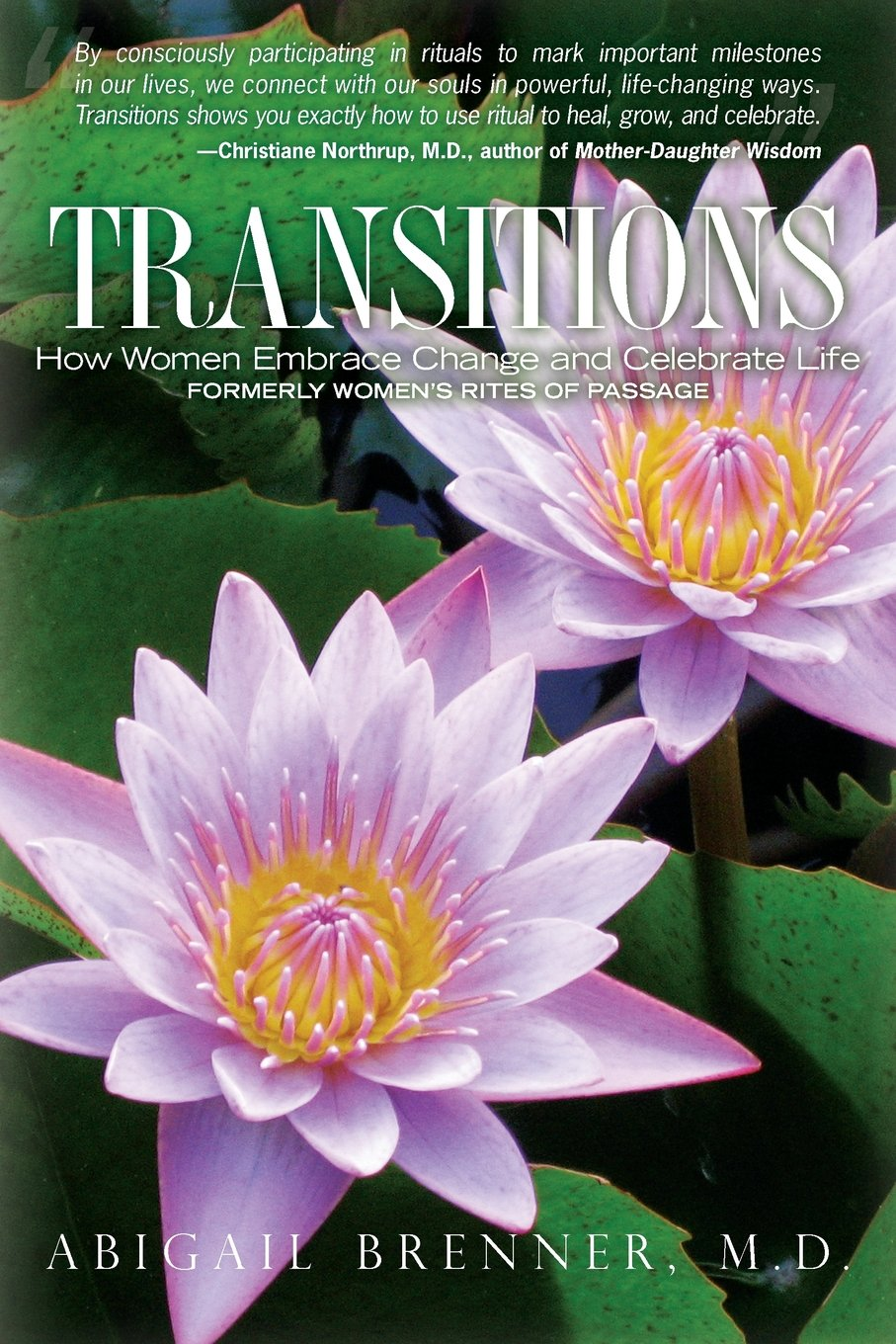 Download Transitions: How Women Embrace Change and Celebrate Life ebook