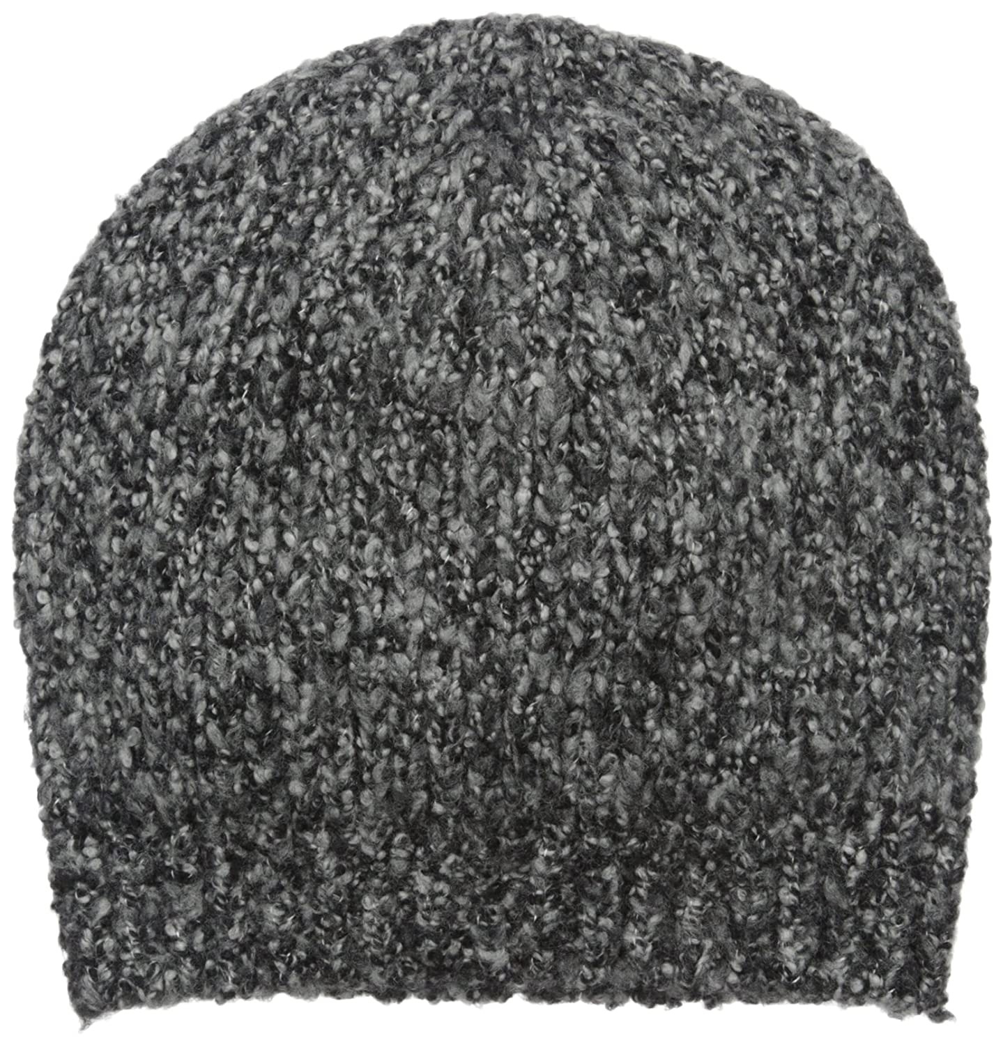 Vince Women's Marl Beanie, Vince Women's Marl Beanie Grey/Charcoal One Size Vince Womens RTW child code