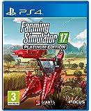 Farming Simulator 17 Platinum Edition (PS4)