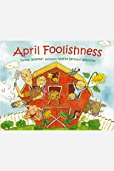 April Foolishness Kindle Edition