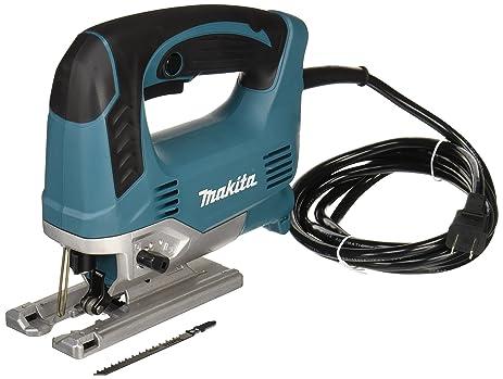 Makita jv0600k top handle jig saw jig saw blades amazon makita jv0600k top handle jig saw greentooth Choice Image