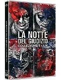 Notte del Giudizio Collection 1-4