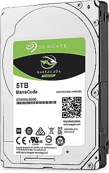 Seagate Barracuda 2.5