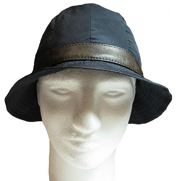 Grevi Men s Polyester Blend Bucket Hat a94ab7684213