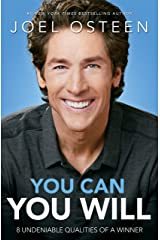 You Can, You Will: 8 Undeniable Qualities of a Winner Kindle Edition