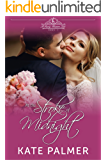 At the Stroke of Midnight: A Sweet Romance (A Fairly Western Tale Book 1)