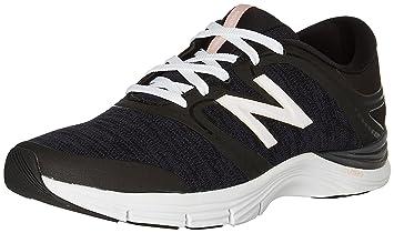 Zapatilla running mujer New Balance 711 -48099, Blanco-Negro, 36.0