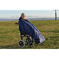 Splash Deluxe Wheelchair Mac Unsleeved (Lined) - M by Able2