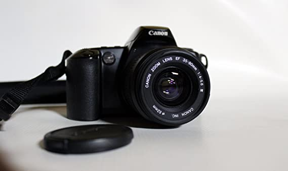 Review Canon EOS Rebel XS