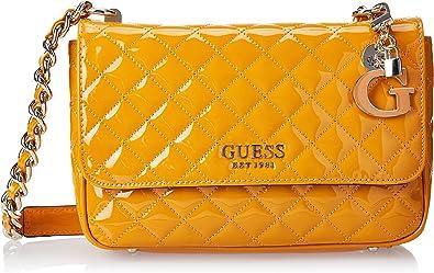 Guess Bolsos Mano MELISE Shoulder Bag para Mujer: Amazon.es