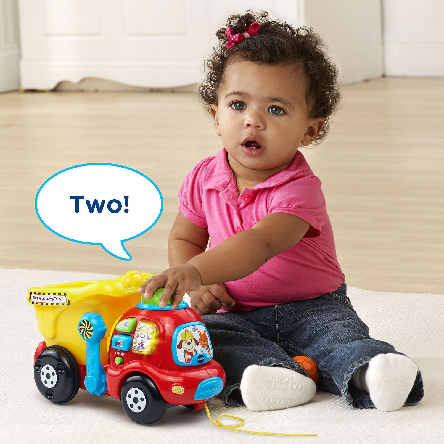 Best Push Toys for Toddlers