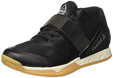 Reebok Women s R Crossfit Transition LFT Sneaker Low Neck  Amazon.co ... 25d4b8fe8
