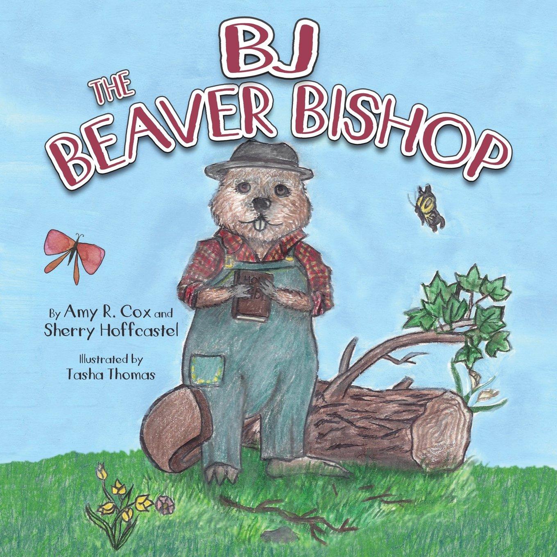 Download BJ the Beaver Bishop pdf