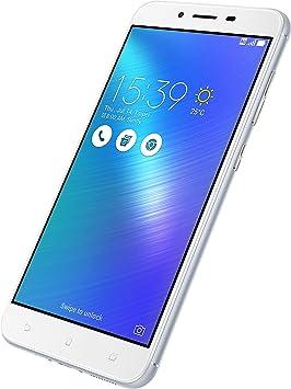 ASUS ZC553KL-4J022WW Zenfone 3 Max: Amazon.es: Electrónica