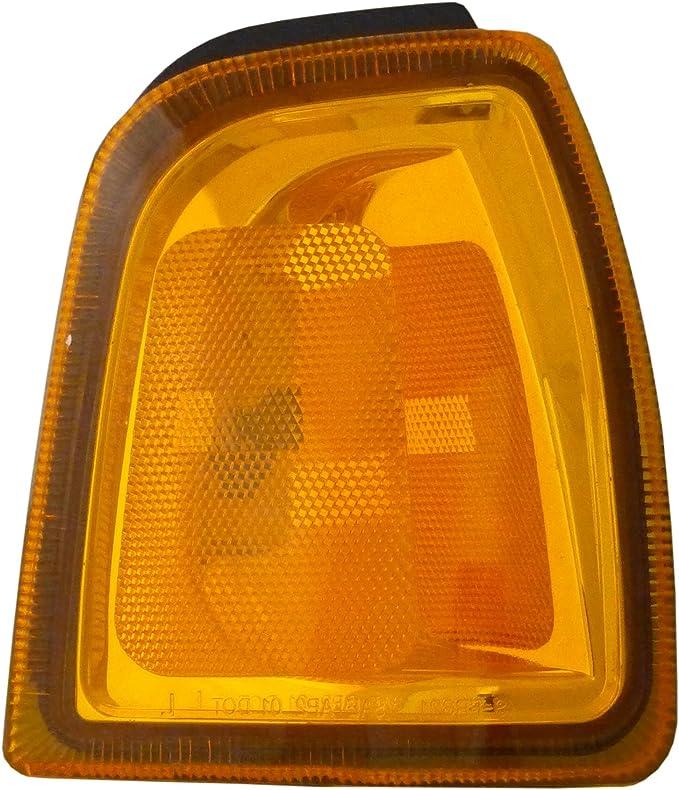 Side Marker Corner Parking Light RH Right Passengers for 98-00 Ranger Pickup