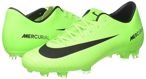 san francisco aa0ac 6da1c Nike Mercurial Victory Vi, Chaussures de Football Entrainement Homme   Amazon.fr  Chaussures et Sacs