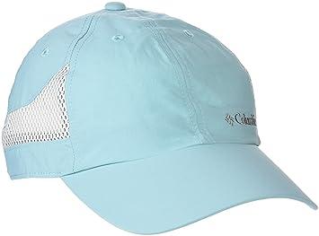 Columbia Tech Shade Hat Gorra con Protección Solar 50 a12817f5431