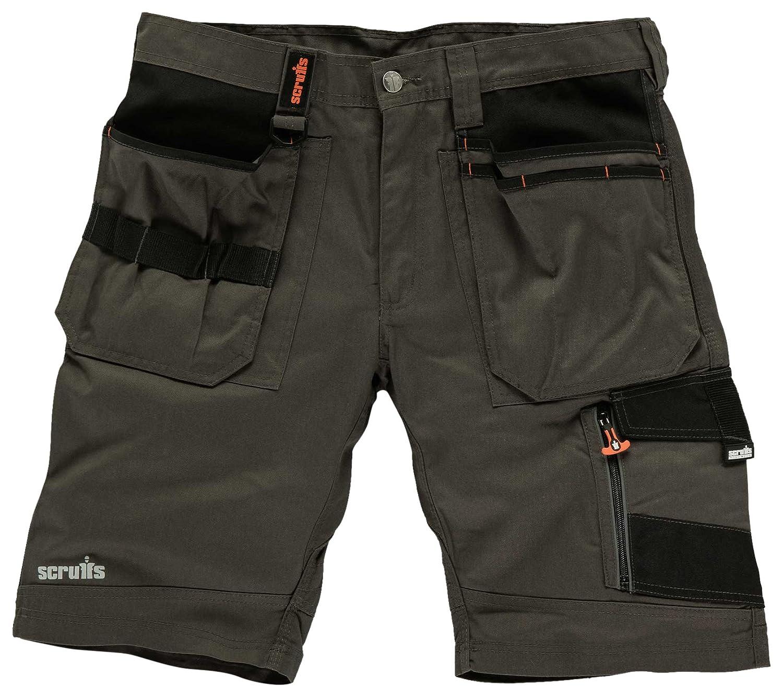 Ink Blue Scruffs T52819 Trade Shorts 36-Inch