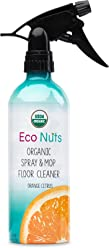 Eco Nuts Spray and Mop Cleaner, 16 Fluid Ounce
