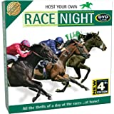 Cheatwell Games - DVD Race Night 4