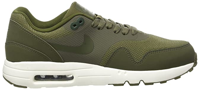 newest collection 939d7 b29c0 Amazon.com   Nike Men s Air Max 1 Ultra 2.0 Essential Running Shoe   Road  Running