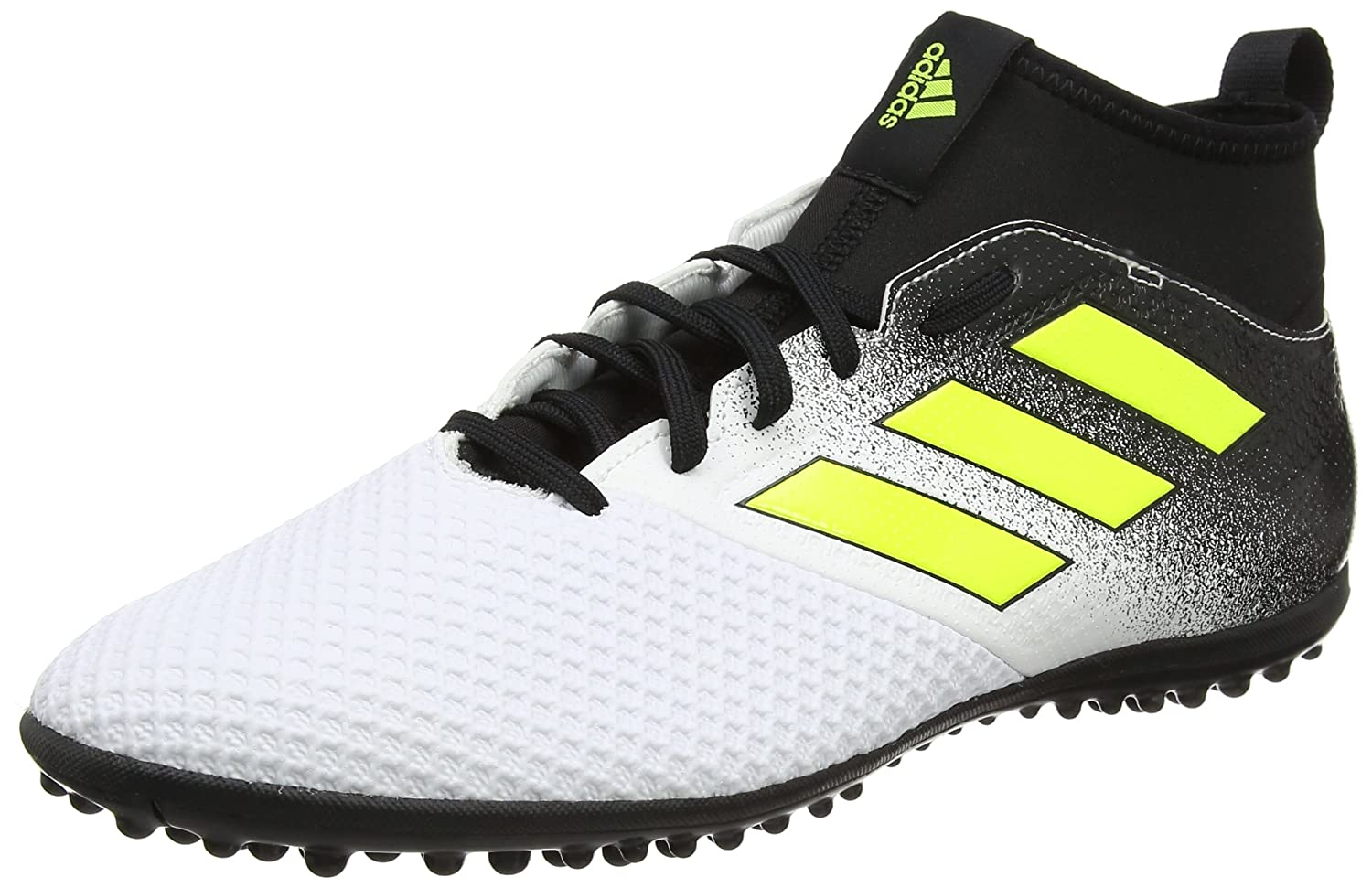 92462e43fa7d adidas Men s Ace 17.3 Fg Football Shoes  Amazon.co.uk  Shoes   Bags