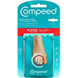 Compeed Blister On Toe Plasters - AW17