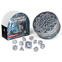 D&D Guildmasters' Guide to Ravnica Dice (Dungeons & Dragons, D&D)