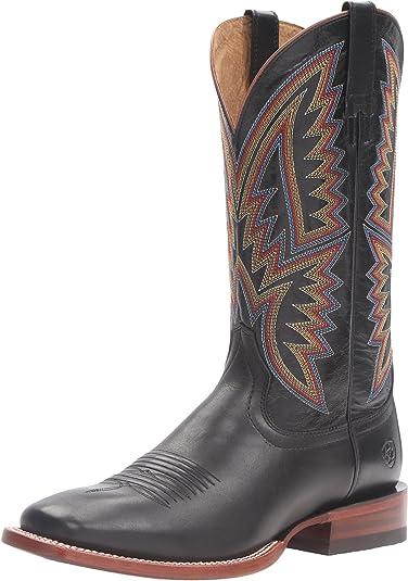 Ariat Men's Hesston Western Cowboy Boot
