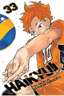 Amazon com: Haikyu!!, Vol  1 (1) (9781421587660): Haruichi